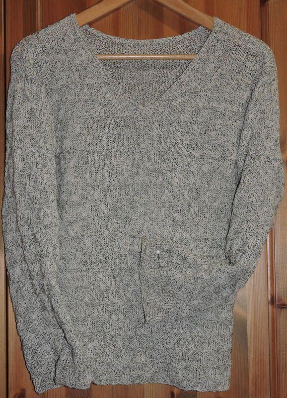 Хлопковый Пуловер С Доставкой